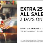 Shopbop Extra Extra Sale