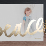 Spread Holiday Cheer With Minted