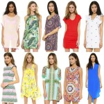 Shopbop Event: Light & Bright Dresses