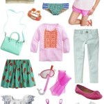 Lilly Likes: Vacation Wishlist