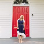 What I'm Wearing: St. Croix Dress