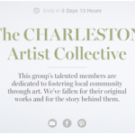 Original Charleston Works LIVE