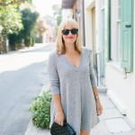 What I'm Wearing: Swing Tunic