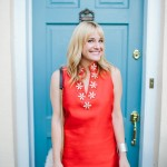 What I'm Wearing: Little Red Dress