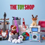 Holiday Toys
